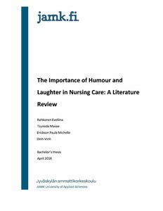 The importance of literature review in research pdf